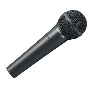 Behringer XM8500 | Microfone Dinâmico Cardioide