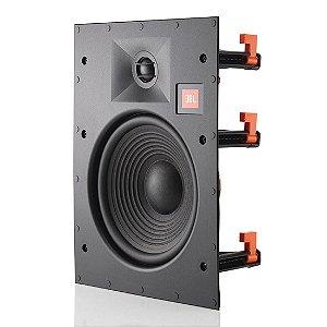 JBL ARENA 8IW | Caixa de Som para Embutir Retangular 8 pol