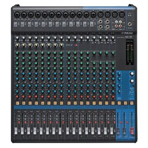 Yamaha Mg20 | Mesa De Som 20 Canais