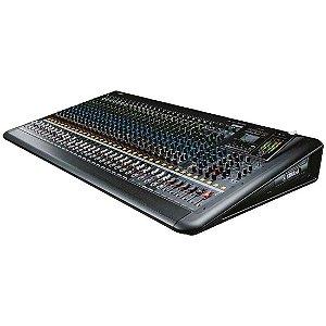 Yamaha MGP32X | Mesa de Som 32 Canais