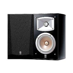 Yamaha Ns-333 Bl | Caixa Bookshelf 150 Watts (par)