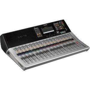 Yamaha Tf5 | Mesa De Som Digital 32 Canais