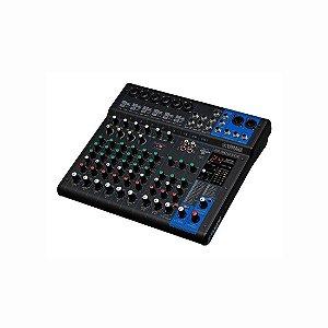 Yamaha Mg12XUK | Mixer 12 Canais (usb E Efeitos)