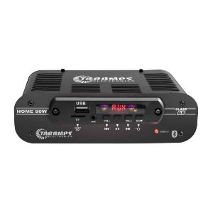 Taramps Home 80 | Amplificador 4 Canais