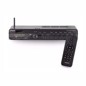 Frahm Slim 3700 APP Optical | Amplificador Multi-channel