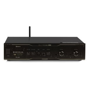 Frahm SLIM 5000 APP | Amplificador Multi-Channel USB