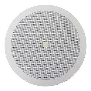 JBL 6CO2R | Caixa de Som para Embutir Redonda (Par)