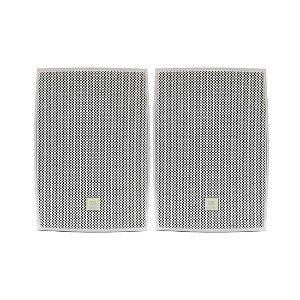 JBL C321 Branca | Caixa Acustica 3 Pol (Par)