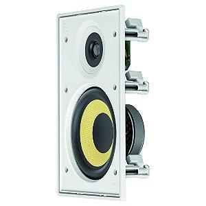 JBL CI6R | Caixa de Som para Embutir Retangular