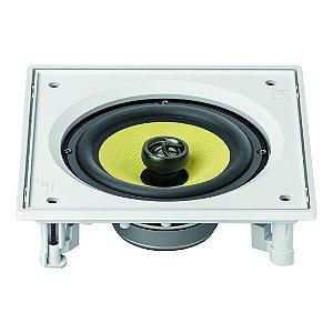 JBL CI6S | Caixa de Som para Embutir Quadradas