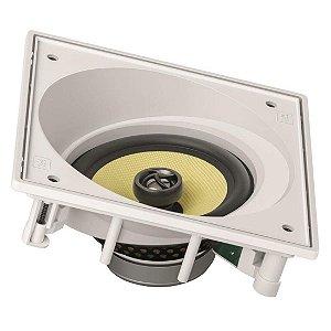 JBL CI6SA | Caixa de Som para Embutir Quadrada Angulada