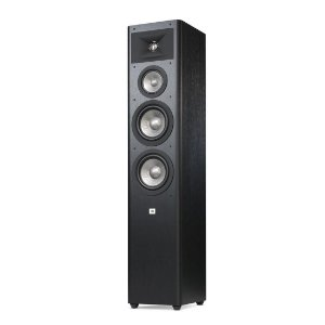 JBL STUDIO 280 | Caixa Torre para Home Theater