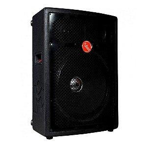 Leacs FIT 320A | Caixa de Som Ativa 12 Polegadas