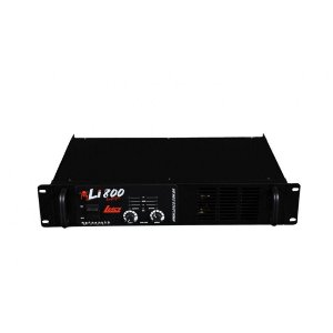 Leacs Li800 | Amplificador de Potencia 200 W Rms