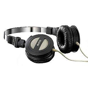 AKG K404 | Fone de ouvido On-Ear