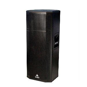 Antera HPS 12.2A | Caixa de Som Ativa 2 x 12 Pol 600W