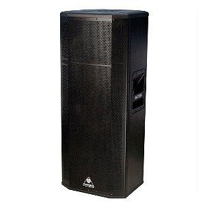 Antera HPS 15.2 A | Caixa de Som Ativa 2 x 15 Polegadas 600W