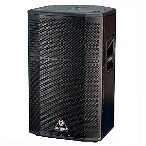 Antera HPS 15A | Caixa de Som Ativa 15 Pol 500W Rms