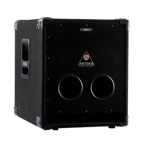 Antera LF600 AX | Subwoofer Ativo 12 polegadas