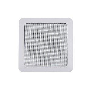 Natts AQ5 | Caixa de Som para Embutir Quadrada 5 Pol