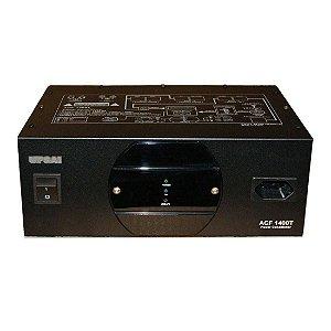 Upsai ACF 1400 T | Condicionador e Transformador 220V para 120V