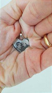 Pingente Coração 2,0cm