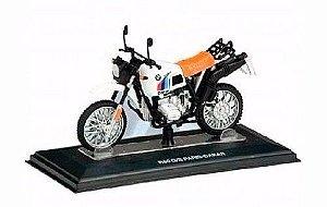 Bmw R80 G/s Paris-dakar - Miniatura Motos Del Prado