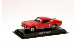 Auto Collection FORD MUSTANG