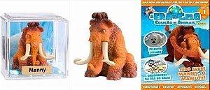 Era Do Gelo Manny Miniatura Coleção De Animais Edição 01