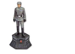 General Veers Star Wars Xadrez Oficial de Chumbo Altaya