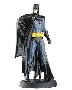 Miniatura Coleção DC Comics Batman Edição 01