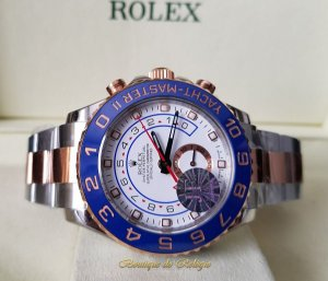 cd4d13a3818 Rolex Yacht-Master II Misto JF Best Edition
