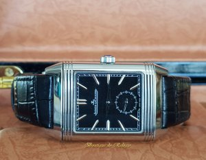 d5cd6d6d613 Jaeger-LeCoultre - Boutique do Relógio