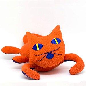 Gato Laranja