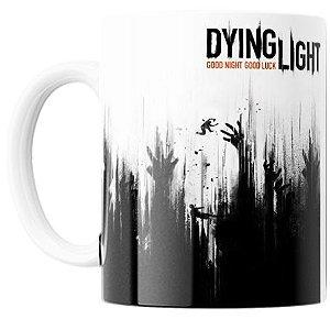 Caneca  Dying Light