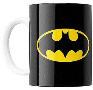 Caneca Batman Clássico - DC Comics