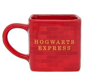 Caneca Expresso Hogwarts 9 3/4