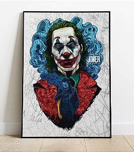 Placa Decorativa -  Joker