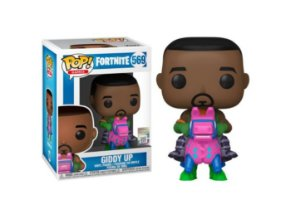 Lhaminha - Fortnite - Funko Pop