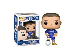 Gary Cahill 07 - Chelsea Football Club - Funko Pop