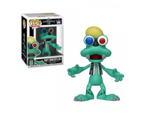 Goofy (Monsters Inc) - Disney Kingdom Hearts III - Funko Pop