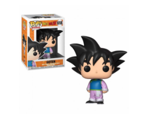 Goten - Dragon Ball Z - Funko Pop