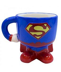 Caneca Corpo Super-man DC