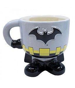 Caneca Corpo Batman DC