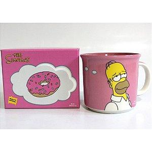 Caneca Os Simpsons