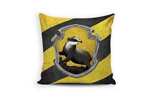 Almofada Casas de Hogwarts - Lufa Lufa