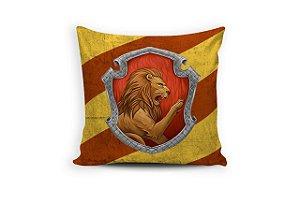 Almofada Casas de Hogwarts - Grifinoria