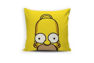 Almofada Os Simpsons