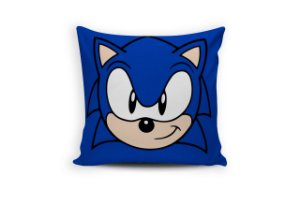 Almofada Sonic