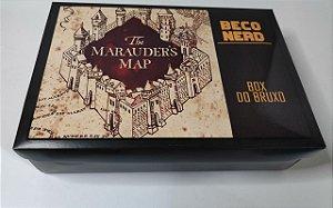BOX DO BRUXO - VARINHA HARRY